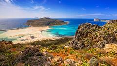 Горящий тур Инминтур Горящий тур на о. Крит, Греция