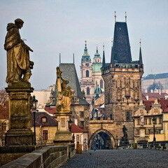 Туристическое агентство Велл Экскурсионный авиатур «Прага классическая + Дрезден»