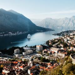 Туристическое агентство ДЛ-Навигатор Автобусный тур по Европе с отдыхом в Черногории (15 дней)