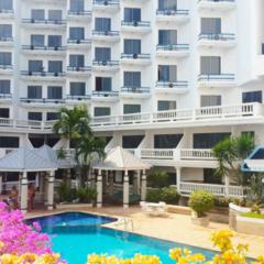 Туристическое агентство TravelHouse Пляжный aвиатур в Таиланд, Паттайя, Caesar Palace 3*