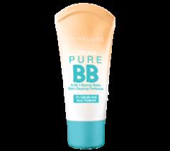 Декоративная косметика MAYBELLINE Тональный крем против несовершенств Dream Pure BB Cream 02 Medium