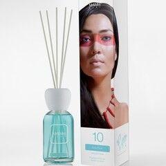Подарок на Новый год Mr & Mrs Fragrance Аромадиффузор с палочками «Easy», 250 мл