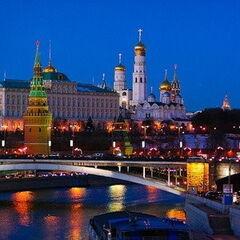 Туристическое агентство Инминтур Экскурсионный автобусный тур в Москву