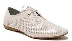 Обувь мужская Monblan Полуботинки мужские 092639370