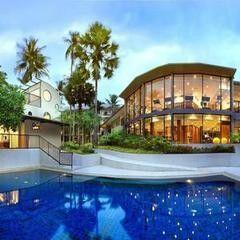 Туристическое агентство Суперформация Пляжный тур в Таиланд, Пхукет, Novotel Phuket Surin Beach Resort 4*
