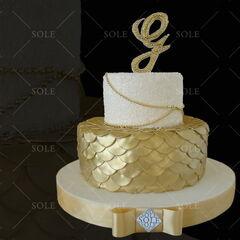 Торт Sole Праздничный торт №20