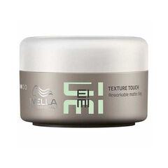 Уход за волосами Wella EIME Texture touch Текстурирующая матовая глина