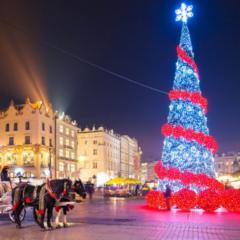 Туристическое агентство АВАЛОН-ТУР Новый год в Кракове 2019