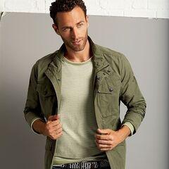 Кофта, рубашка, футболка мужская Calamar Джемпер мужской