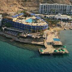 Туристическое агентство EcoTravel Пляжный авиатур в Египет, Шарм-эль-Шейх, Lido (ex.Jaz, Iberotel Lido) 4*