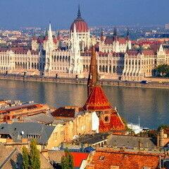 Туристическое агентство Jimmi Travel Автобусный тур «Венгерский этюд»