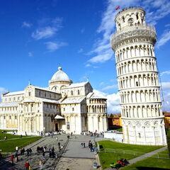 Туристическое агентство Фиорино Экскурсионный авиатур «Италия - мечта моя!»