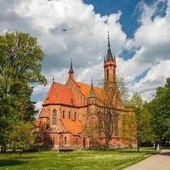 Туристическое агентство Респектор трэвел Автобусный экскурсионный тур «Вильнюс – Друскининкай – Варшава»