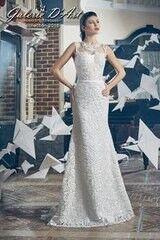 Свадебный салон Galerie d'Art Свадебное платье «Адель» из коллекции BESTSELLERS