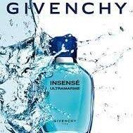 Парфюмерия Givenchy Парфюмированная вода Insensé Ultramarine, 30 мл