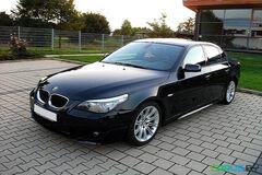 Прокат авто Прокат авто BMW 530 M-Sport