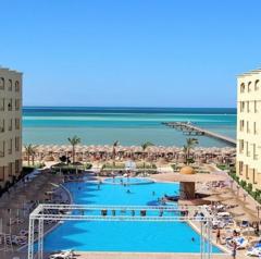 Туристическое агентство TravelHouse Пляжный aвиатур в Египет, Хургада, AMC Royal Hotel 5*