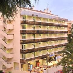 Туристическое агентство Санни Дэйс Пляжный авиатур в Испанию, Коста Дорада, The Marinada Aparthotel 2*