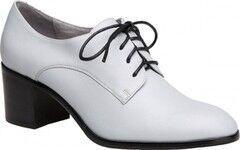 Обувь женская Ekonika Туфли женские EN1481-01 grey
