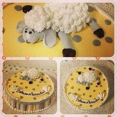 Торт МЕГАТОРТ Торт «Долли»