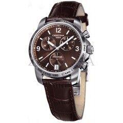 Часы Certina Наручные часы C001.417.16.297.00