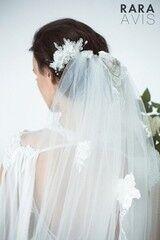 Свадебный аксессуар Rara Avis Украшение для волос №5