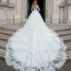 Свадебное платье напрокат Lavender Свадебное платье Florence