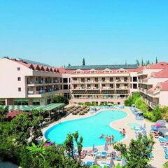 Туристическое агентство Мастер ВГ тур Пляжный авиатур в Турцию, Кемер, Kemer Dream Hotel 4* (7 ночей, октябрь)
