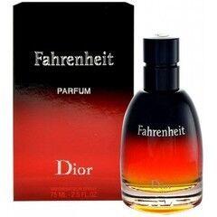 Парфюмерия Christian Dior Парфюмированная вода Fahrenheit, 100 мл