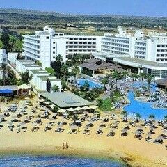 Туристическое агентство Jimmi Travel Отдых на Кипре, Adams Beach Hotel 5*