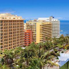 Туристическое агентство Респектор трэвел Пляжный aвиатур в Испанию, Тенерифе, Be Live Experience Orotava 4*