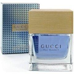 Парфюмерия Gucci Туалетная вода Pour Homme 2, 100 мл