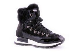 Обувь женская Noclaim Ботинки женские neve5