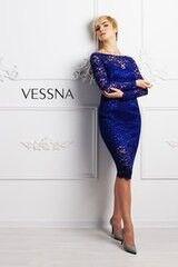 Вечернее платье Vessna Платье миди арт.1212 из коллекции VESSNA Party