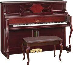 Музыкальный инструмент Yamaha Пианино M3 SM