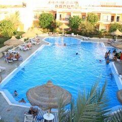 Туристическое агентство Санни Дэйс Пляжный авиатур в Египет, Шарм-Эль-Шейх, Cataract Layalina Resort 4*