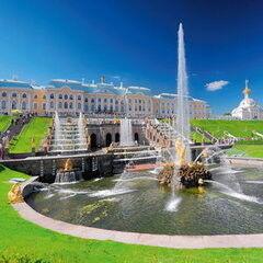 Туристическое агентство ЦЕНТРКУРОРТ Автобусный тур «Императорская столица» (гарантированный выезд из Могилёва каждый четверг с 28.04 по 25.10)