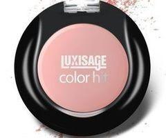 Декоративная косметика Luxvisage Румяна компактные Color Hit