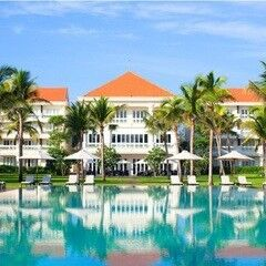 Горящий тур Jimmi Travel Пляжный отдых во Вьетнаме, Boutique Hoi An Resort 4*