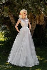Свадебный салон Daria Karlozi Свадебное платье Сaльвия