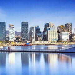 Туристическое агентство Отдых и Туризм Экскурсионный тур «Таллин - Стокгольм - Осло - Норвежские фьорды *»