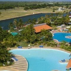 Туристическое агентство EcoTravel Пляжный авиатур на Кубу, Bellevue Puntarena & Playa Caleta