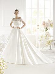 Свадебное платье напрокат Avenue Diagonal (Pronovias) Свадебное платье PASHENKA   Avenue diagonal