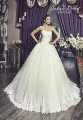 Свадебный салон Galerie d'Art Свадебное платье «Bianka» из коллекции BESTSELLERS