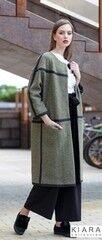 Верхняя одежда женская Kiara Пальто женское 6072