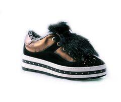 Обувь женская DLSport Ботинки женские 4010
