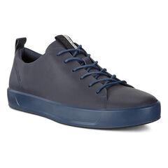 Обувь мужская ECCO Кеды мужские SOFT 8 440504/11303