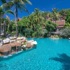 Туристическое агентство EcoTravel Пляжный aвиатур в Таиланд, Пхукет, havorn Beach Village and Spa 5*