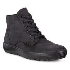 Обувь мужская ECCO Кеды высокие ECCO SOFT 7 TRED 450194/02001