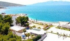 Туристическое агентство ТрейдВояж Авиатур ALB A04 в Албанию, Саранда, ALER Luxury Apartments 4*
